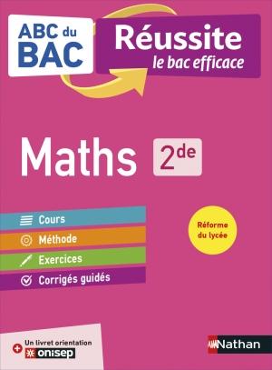 Math Second : Cours et Exercices Corrigés
